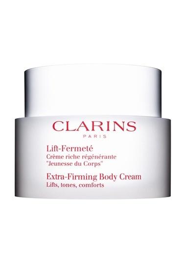 Vücut Sıkılaştırıcı-Clarins